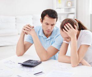 Finansielle udfordringer