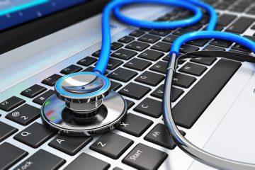 Computer og sundhed